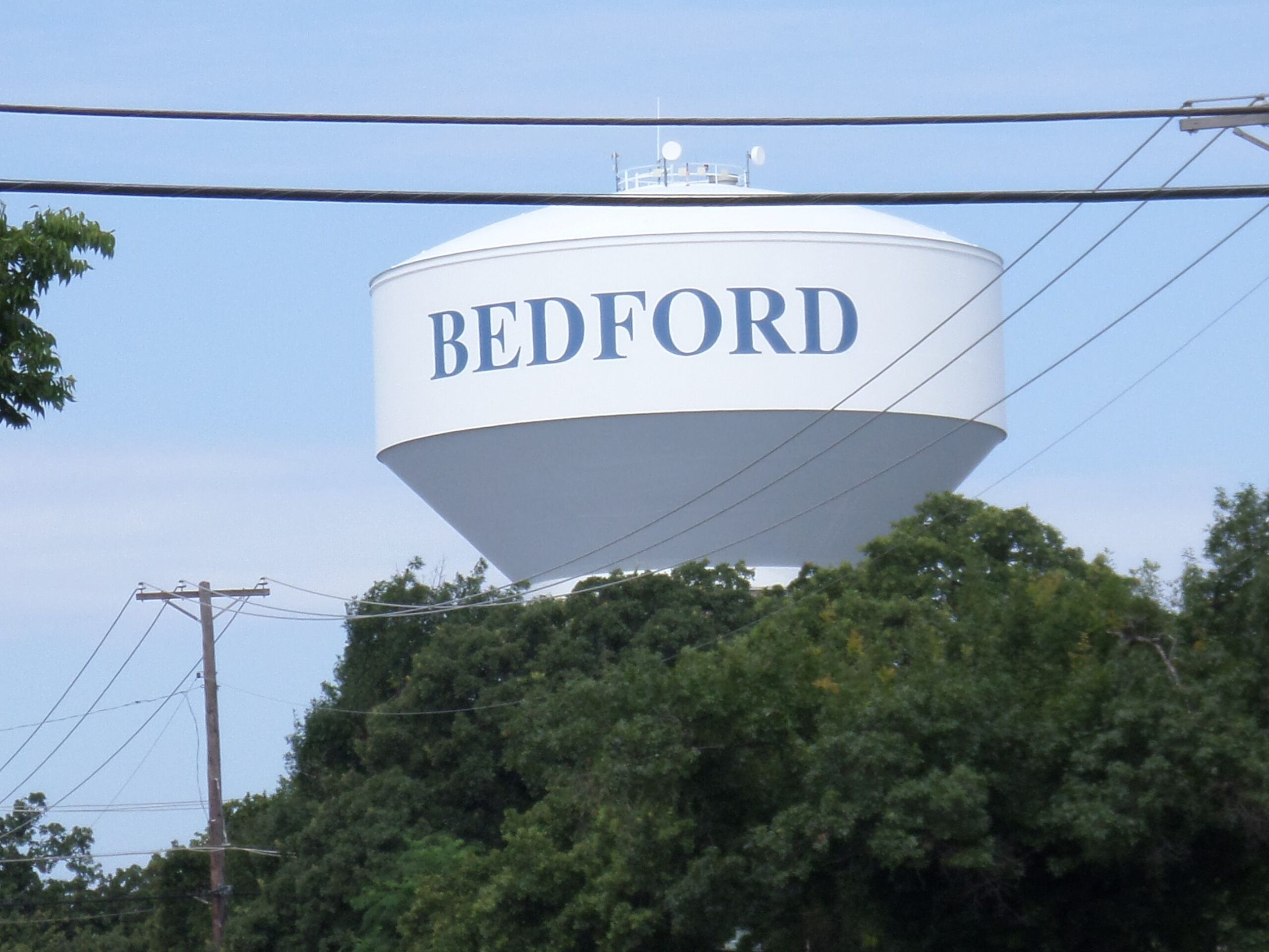 House For Sale Bedford