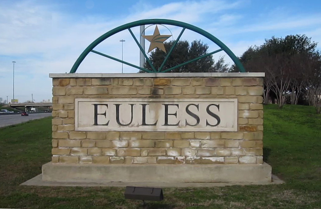 House For Sale Euless